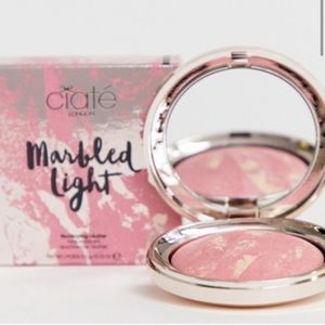 Ciatè Marbled Light Illuminating Blusher